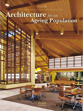 Cover of Architecture Book
